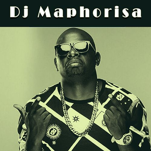Soweto Baby by DJ Maphorisa