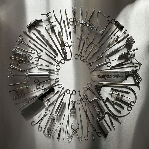 Surgical Steel by Carcass