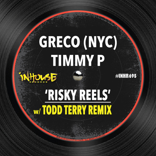 Risky Reels by Greco (NYC)