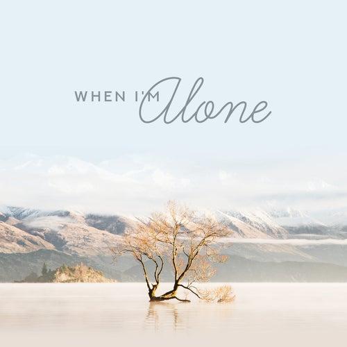 When I'm Alone: Impression Compositions, Solo Piano, Piano & Violin von Various Artists