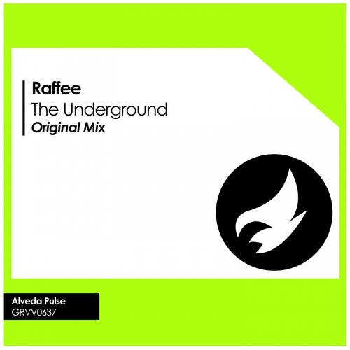 The Underground by Raffee