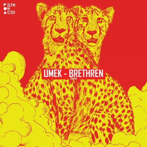 Brethren - Single de Umek