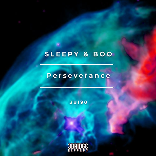 Perseverance - Single von Sleepy and Boo