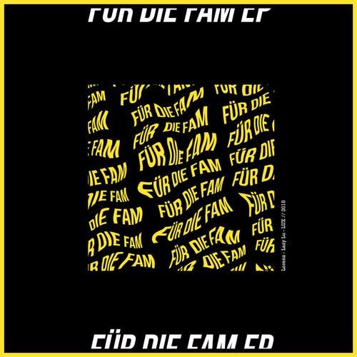 Für die Fam EP de Various Artists