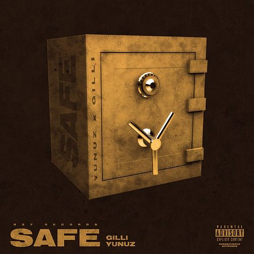 Safe by Gilli