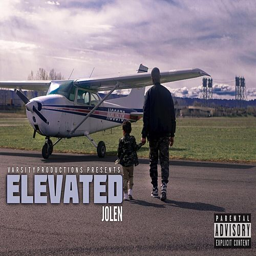 Elevated by Jolen