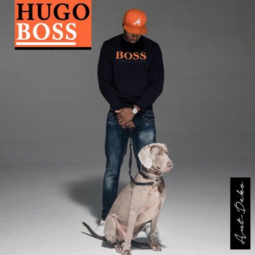 Hugo Boss von Ant-Deko