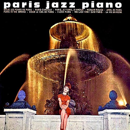 Paris Jazz Piano (Remastered) von Michel Legrand