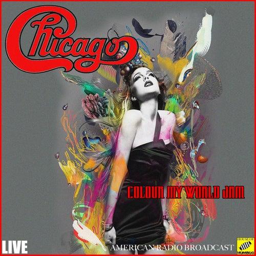 Color My World Jam (Live) de Chicago
