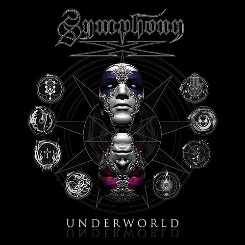 Underworld by Symphony X