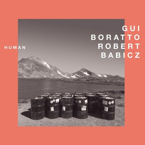 Human EP de Gui Boratto