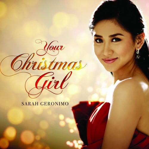 Your Christmas Girl van Sarah Geronimo