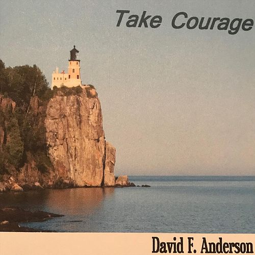 Take Courage by David