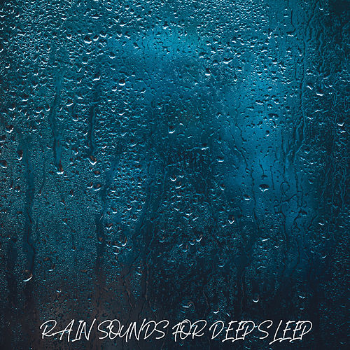 Relaxing Rain in the Rain Forest by Rain Sounds Sleep