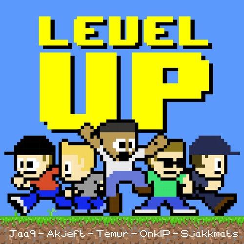 Level Up de Jaa9