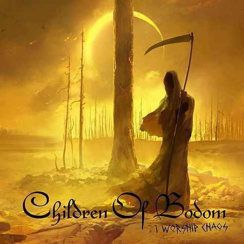 I Worship Chaos de Children of Bodom
