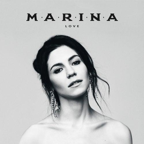 Love von MARINA
