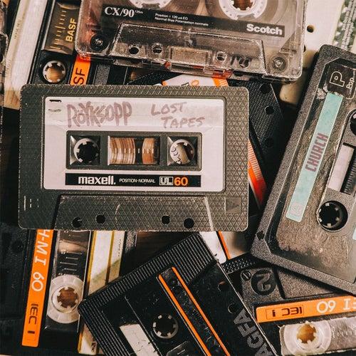 Church (Lost Tapes) von Röyksopp
