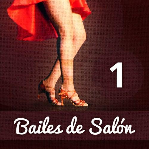 Bailes de Salón (Vol. 1) by Black And White Orchestra
