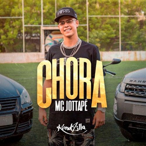 Chora de MC JottaPê