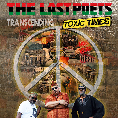 Young Love von The Last Poets