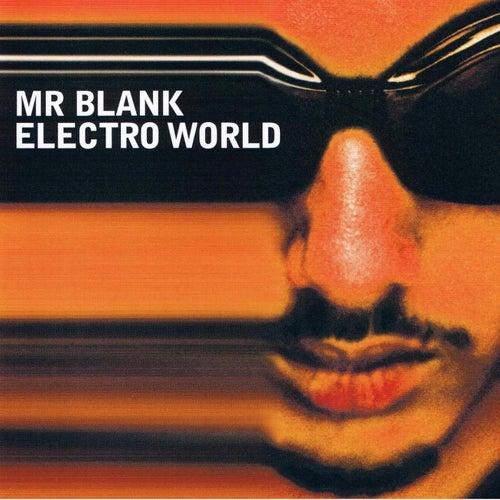 Electro World de Various Artists