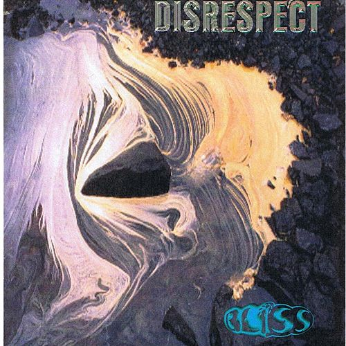 Disrespect the Album by Bliss