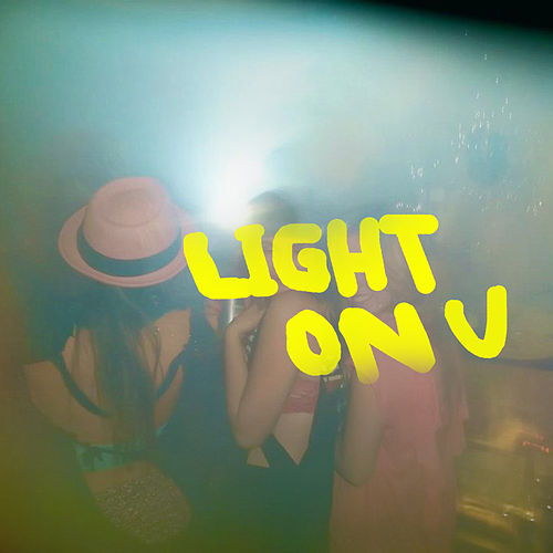 Light on U von Alice Gray