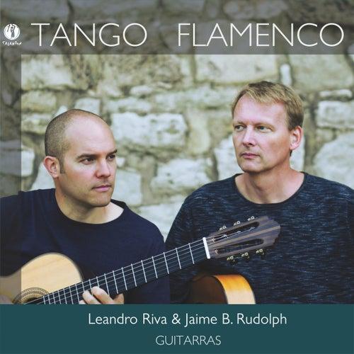 Tango Flamenco von Leandro Riva
