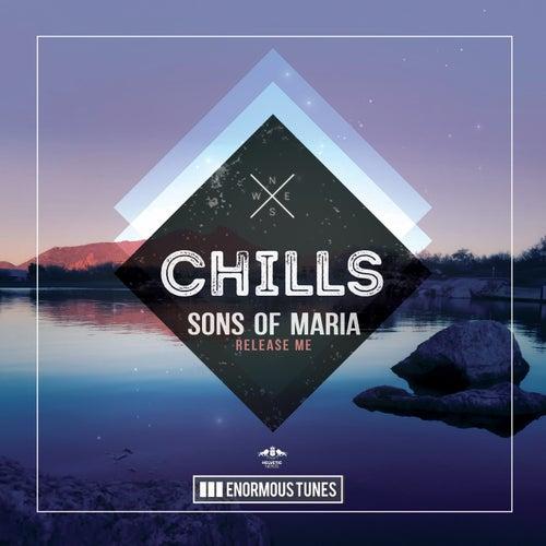 Release Me von Sons of Maria