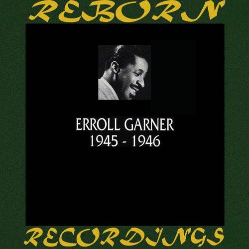 1945-1946 (HD Remastered) de Erroll Garner