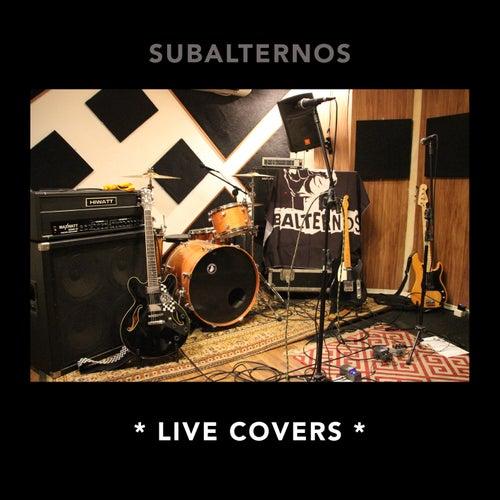 Live Covers de Subalternos