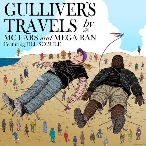 Gulliver's Travels von MC Lars