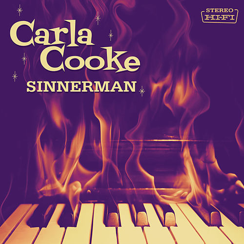 Sinnerman by Carla Cooke