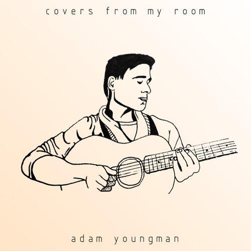 Covers From My Room de Adam Youngman