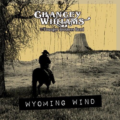 Wyoming Wind de Chancey Williams