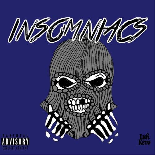 Incomniacs by Luh Kevo