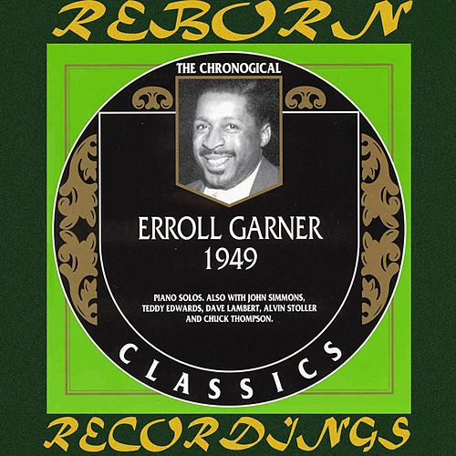 1949 (HD Remastered) de Erroll Garner