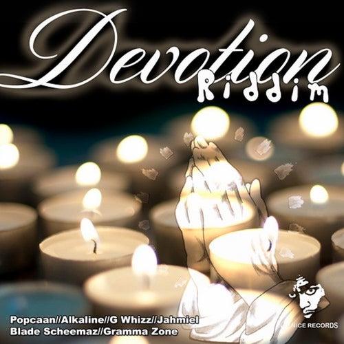 Devotion Riddim by Various Artists