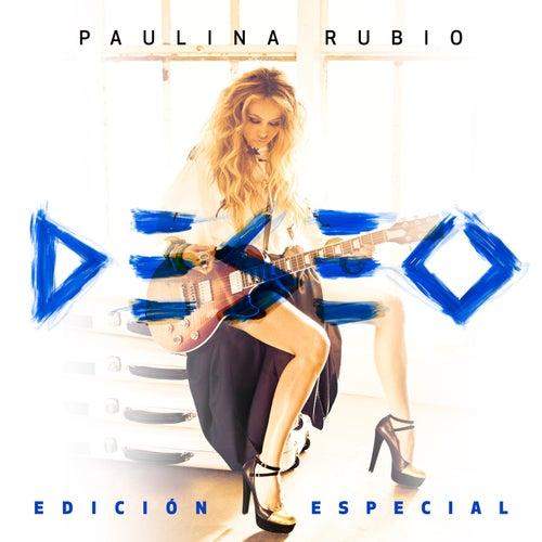 Deseo (Edición Especial) by Paulina Rubio