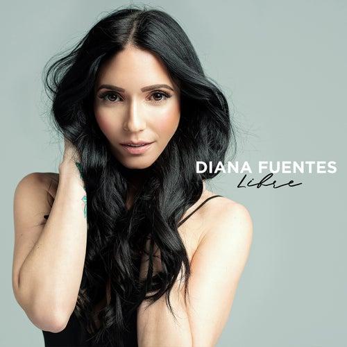 Libre de Diana Fuentes