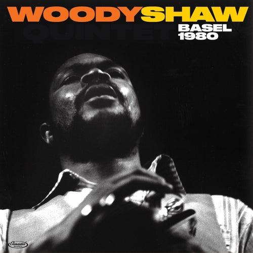 Basel 1980 (Live) de Woody Shaw