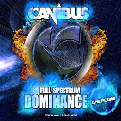 Full Spectrum Dominance Repolarization by Canibus