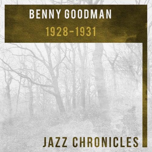 Benny Goodman: 1928-1931 (Live) by Benny Goodman