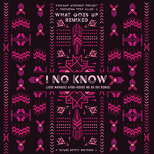 I No Know (Jose Marquez Afro-House No Go Die Remix) de Chicago Afrobeat Project