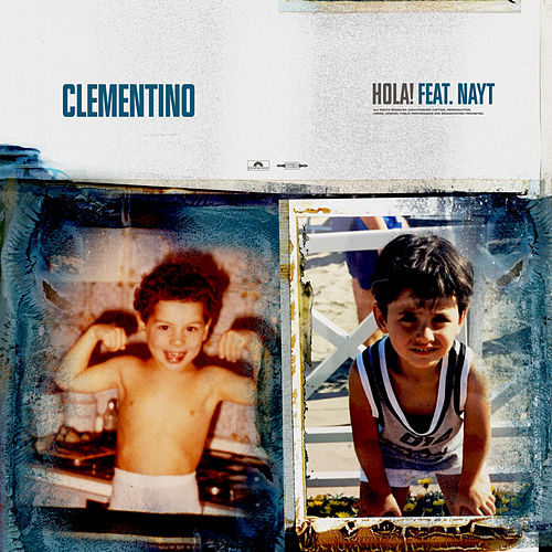 Hola! by Clementino