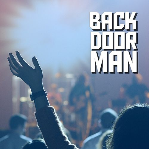 Back Door Man by Various Artists