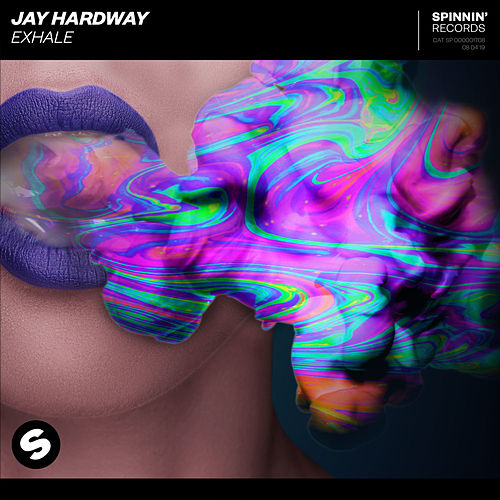 Exhale de Jay Hardway