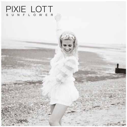 Sunflower by Pixie Lott