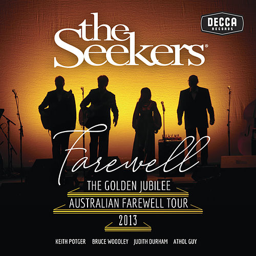 The Seekers - Farewell (Live) de The Seekers